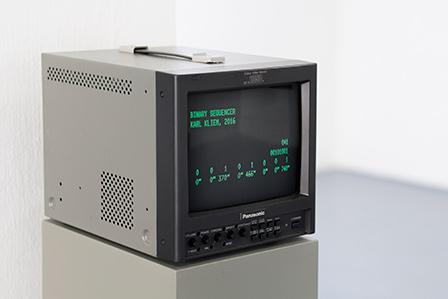Binary Sequencer